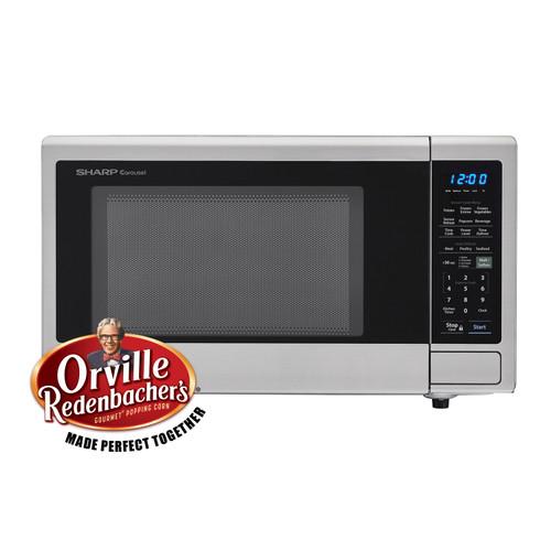 sharp microwaves types of microwaves