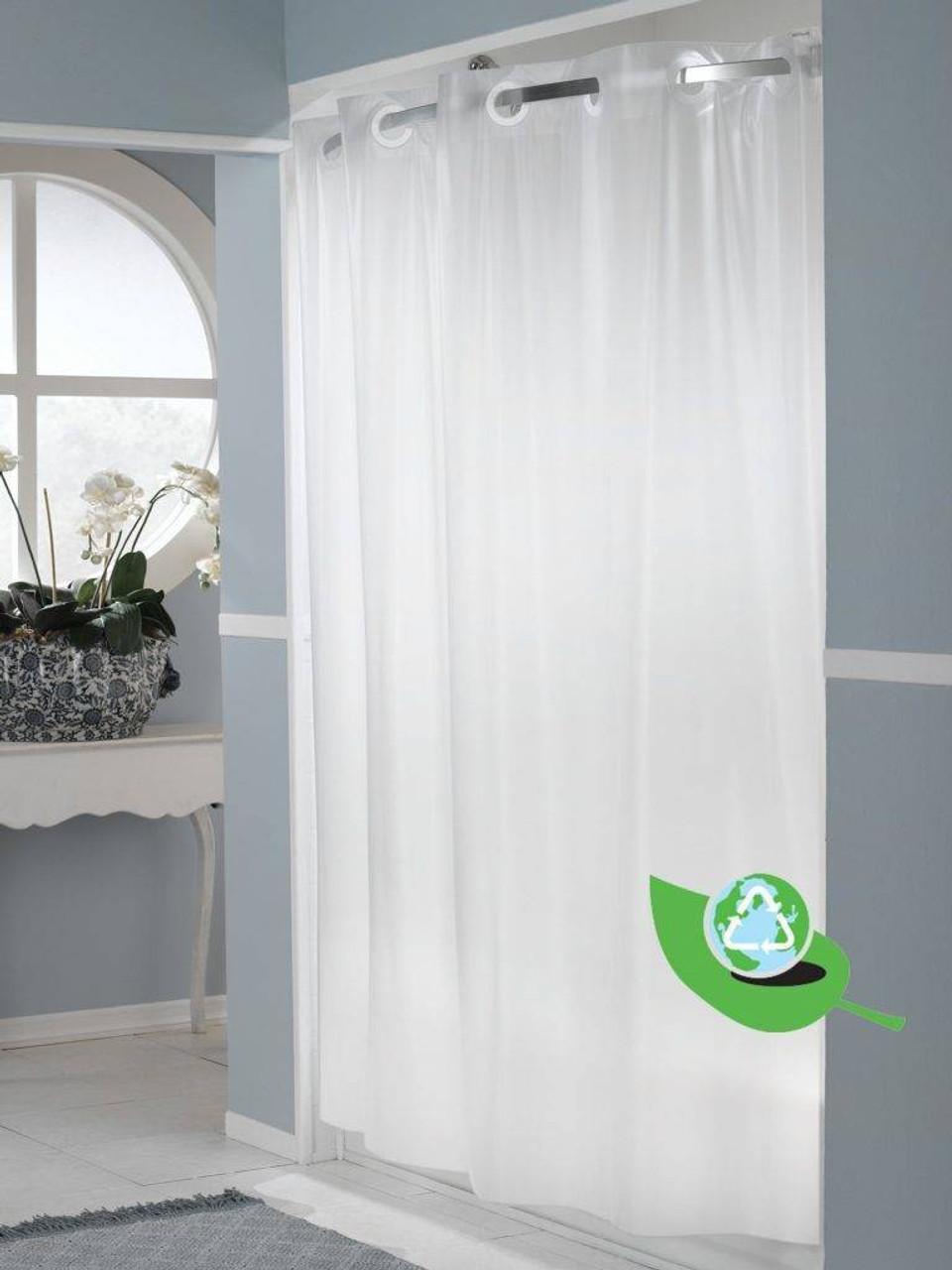 peva hookless shower curtain pack of 12