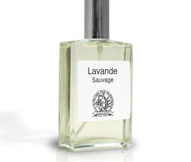 Lavande Sauvage Eau De Parfum Ml Perfume Made With Essential Oils