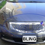 Tinted Head Light Protection Film Cover Lamp Overlays For 2007 2012 Nissan Altima Blinglights Com
