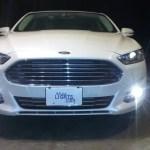 2013 2014 2015 2016 Ford Fusion Non Halo Fog Lamps Lights Kit Blinglights Com