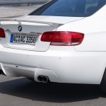Ac Schnitzer Dual Sports Exhaust For Bmw 3 Series E92 E93 335i 335d Performance M Bmw Mini Performance Parts Specialists