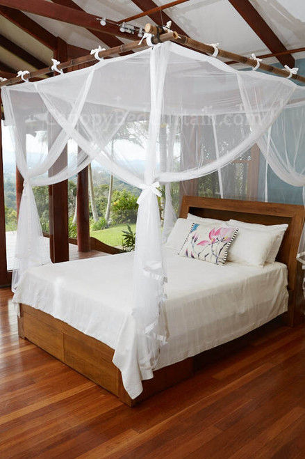 canopy bed curtain bed curtains for