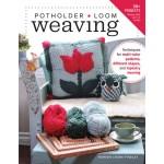 Potholder Loom Weaving The Woolery
