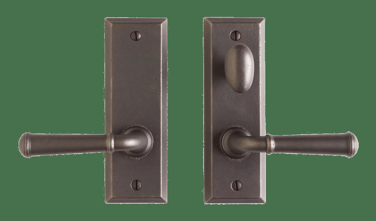 rectangular screen door hardware patio mortise lock e405 e406 patml