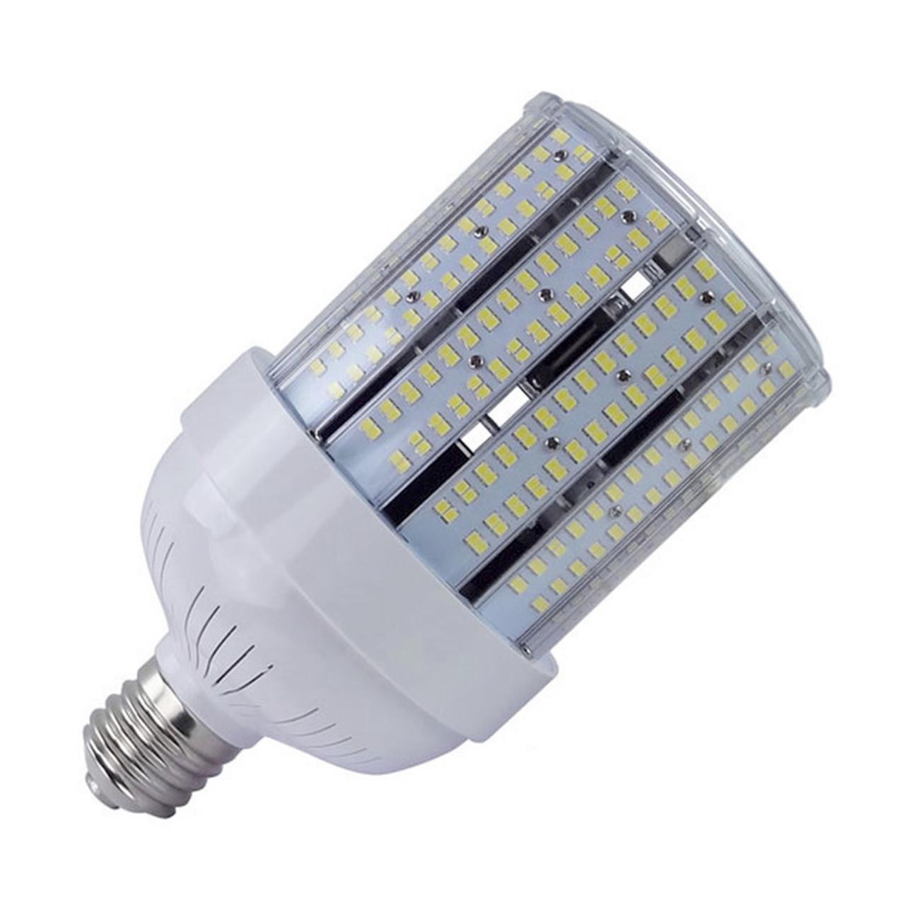 135 Watt Stubby Led Corn Bulb Replaces 500 Watt Hid 20 250 Lumens Dlc Listed Etl Listed 50 000 Hours 10 Year Warranty Led Global Supply