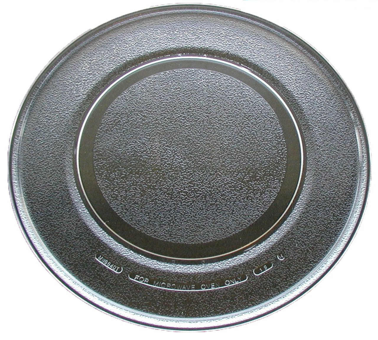 kitchen aid microwave glass turntable plate tray 16 w10160544