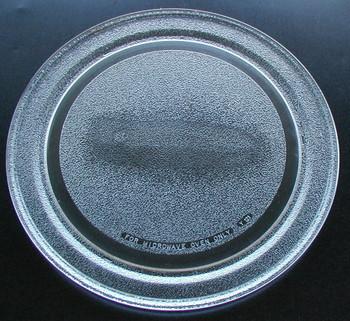 thermador microwave glass turntable