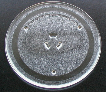 samsung microwave turntable plates