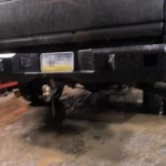 Dodge Ram 2nd Gen 2500 3500 Rear Bumper Diy Weld Up Kit
