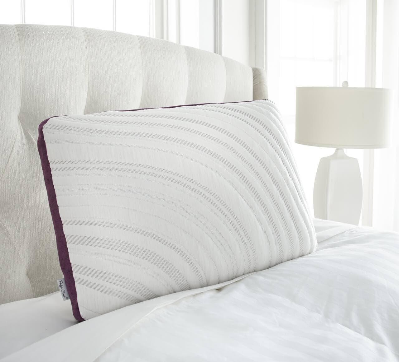 lavender bliss pillow