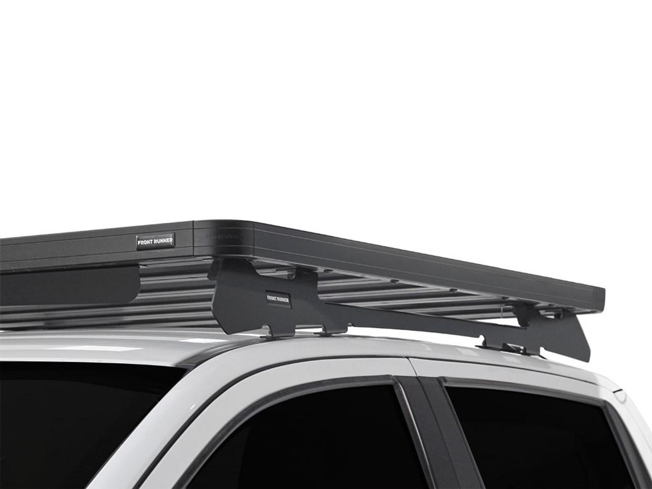 ford ranger raptor 2019 current slimline ii roof rack kit by front runner