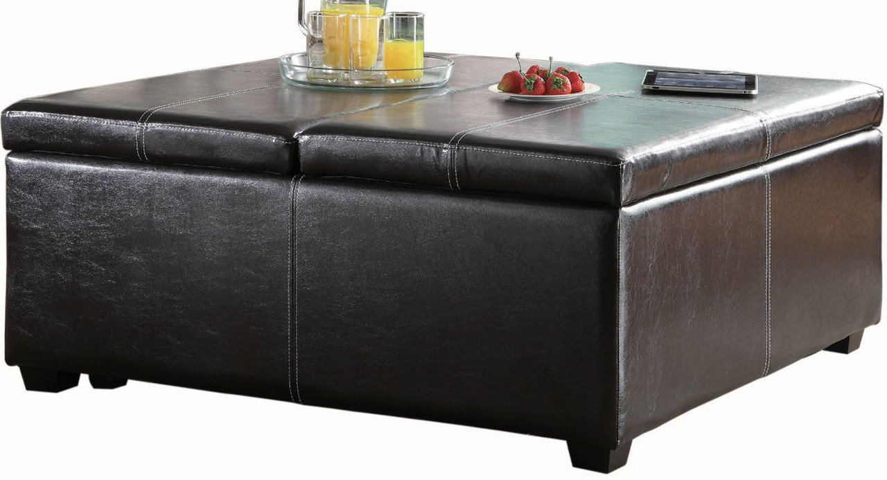 simon brown lift top storage coffee table ottoman