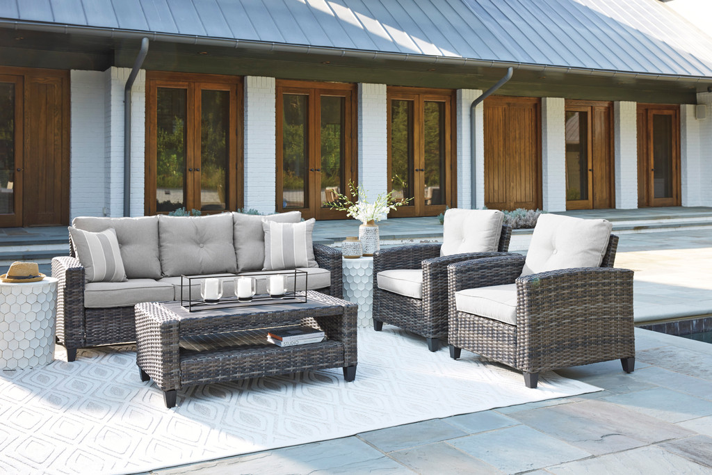 the cloverbrooke 4pc patio set