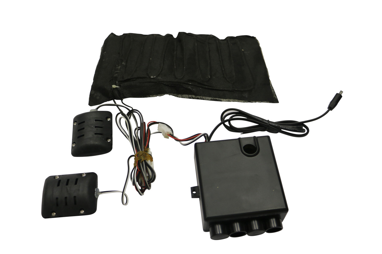 Heat And Massage Kit For Recliners And Lift Chairs Add Heat And Massage Recliner Handles