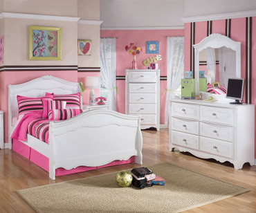 ashley kids furniture collections