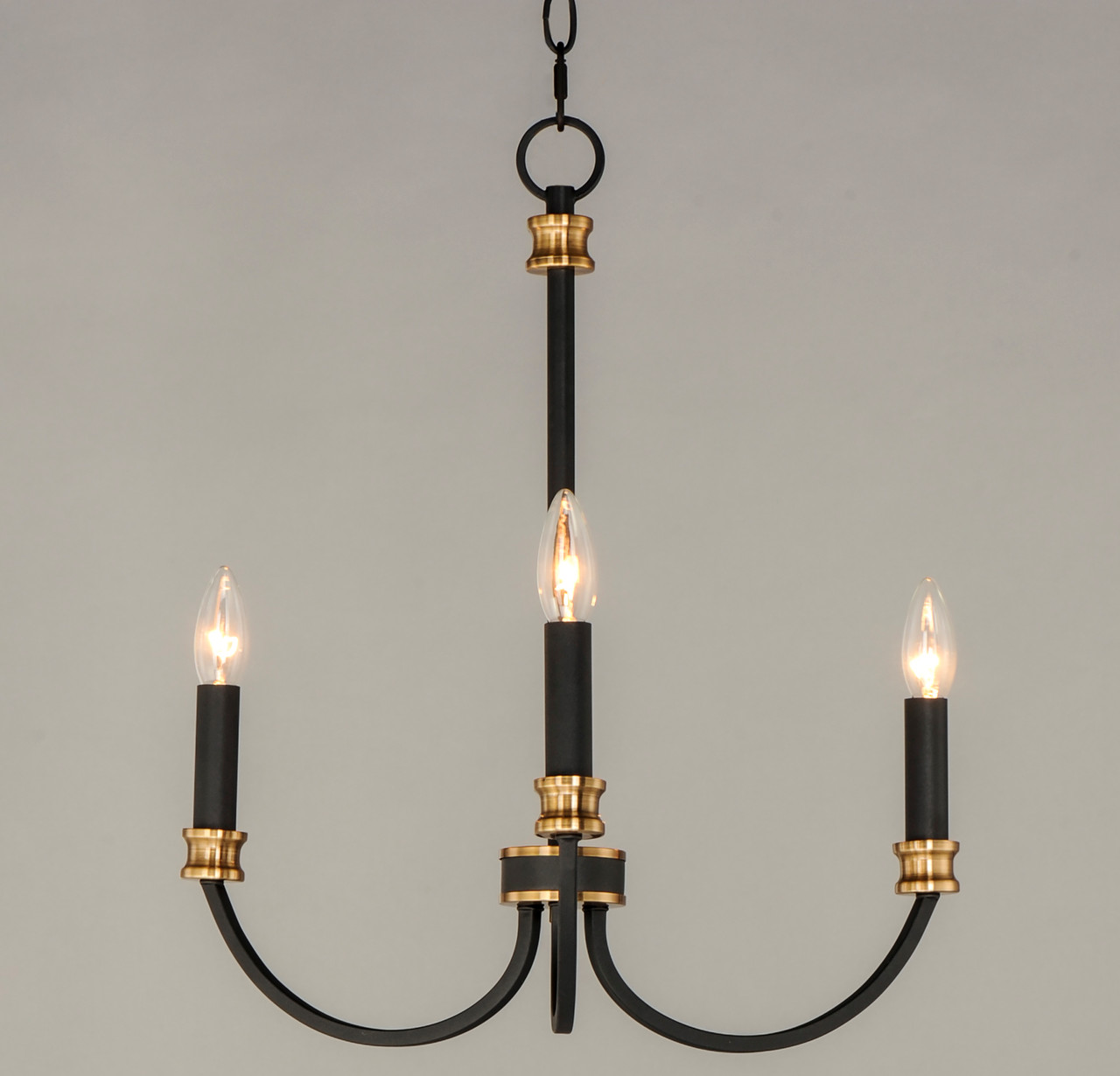charlton 21 3 light chandelier by maxim lighting