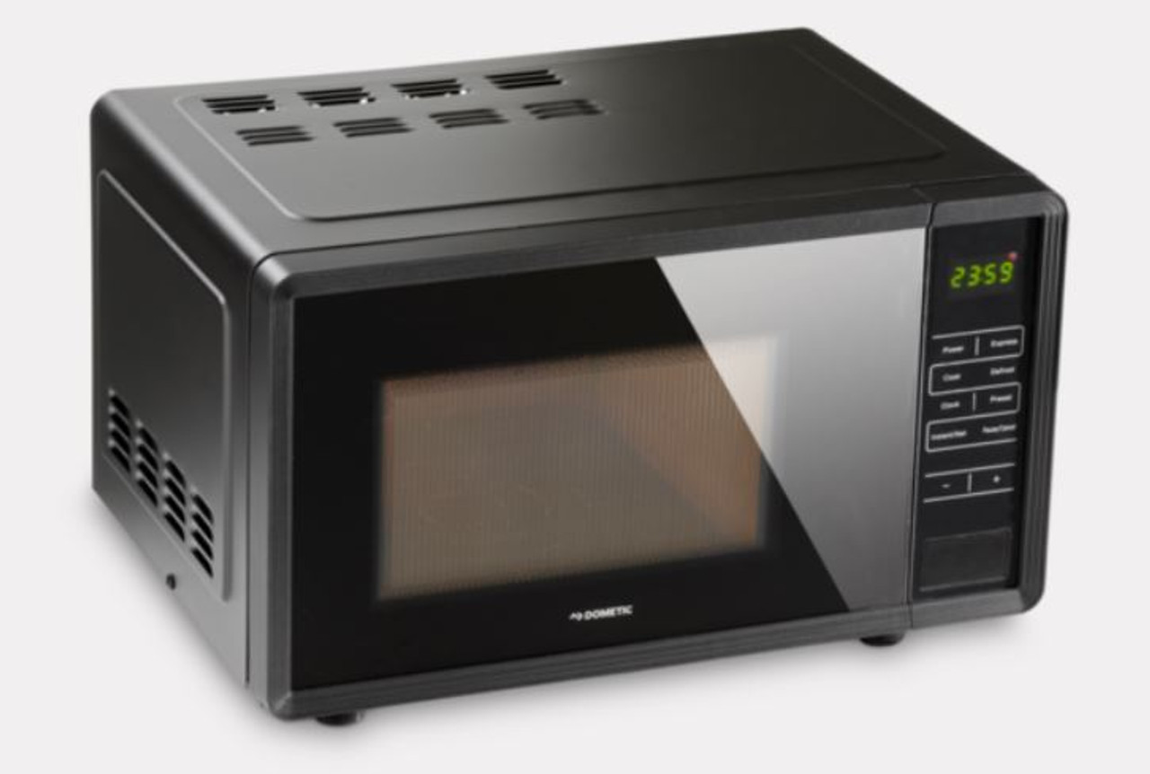 dometic mwo 240 camping microwave oven 230v