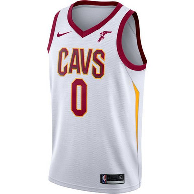 WHITE Big Kids #0 Kevin Love Jersey | Cleveland Cavaliers