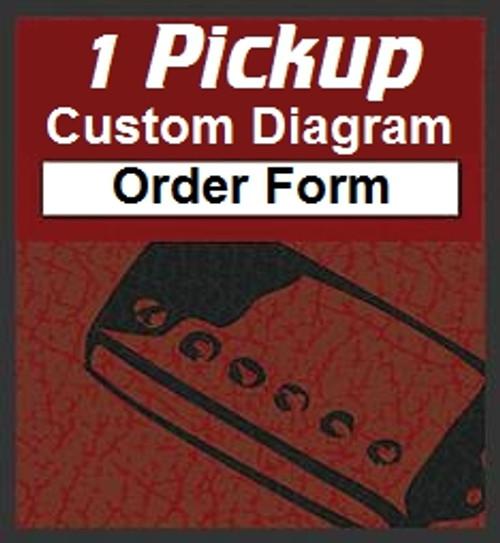 3 pickup custom designed guitar wiring diagrams