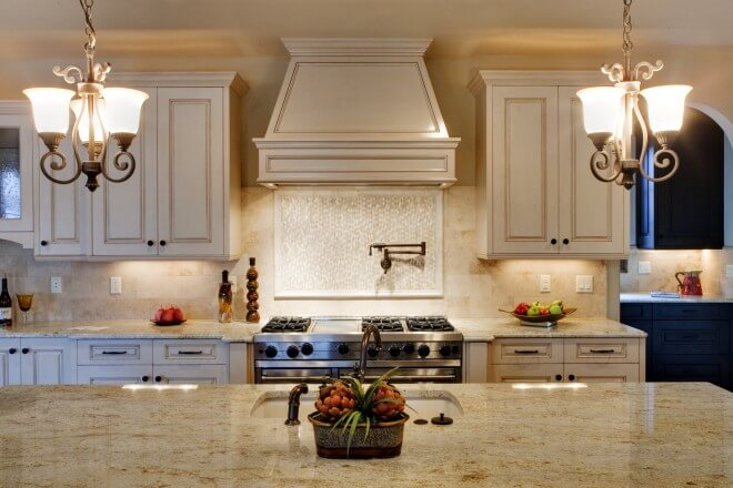 to install undercabinet led lighting