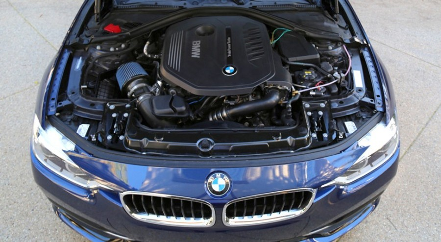 BMW B58 BMS Intake