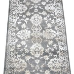 Dean Thema Anatolia Gray Carpet Rug Hallway Stair Runner Purchase In Custom Lengths By The Linear Foot Dean Stair Treads