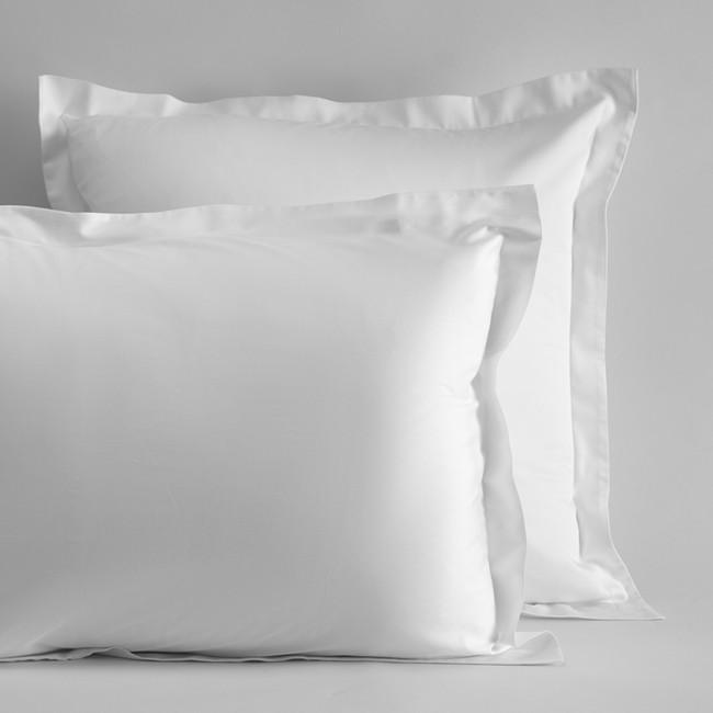 duxiana sateen pillow sham