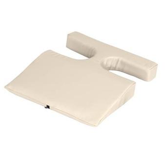 oakworks prone pillow for massage