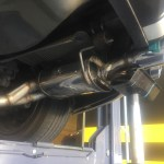 Endlessrpm V2 2004 2008 Acura Tl Performance Exhaust System Type S