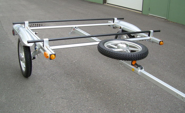 yakima rack and roll trailer 5 spoke wheel