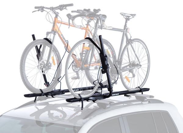 rhino rack hybrid bike rack