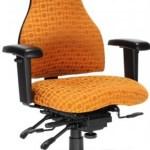 Rfm Preferred Seating Carmel High Back Chair