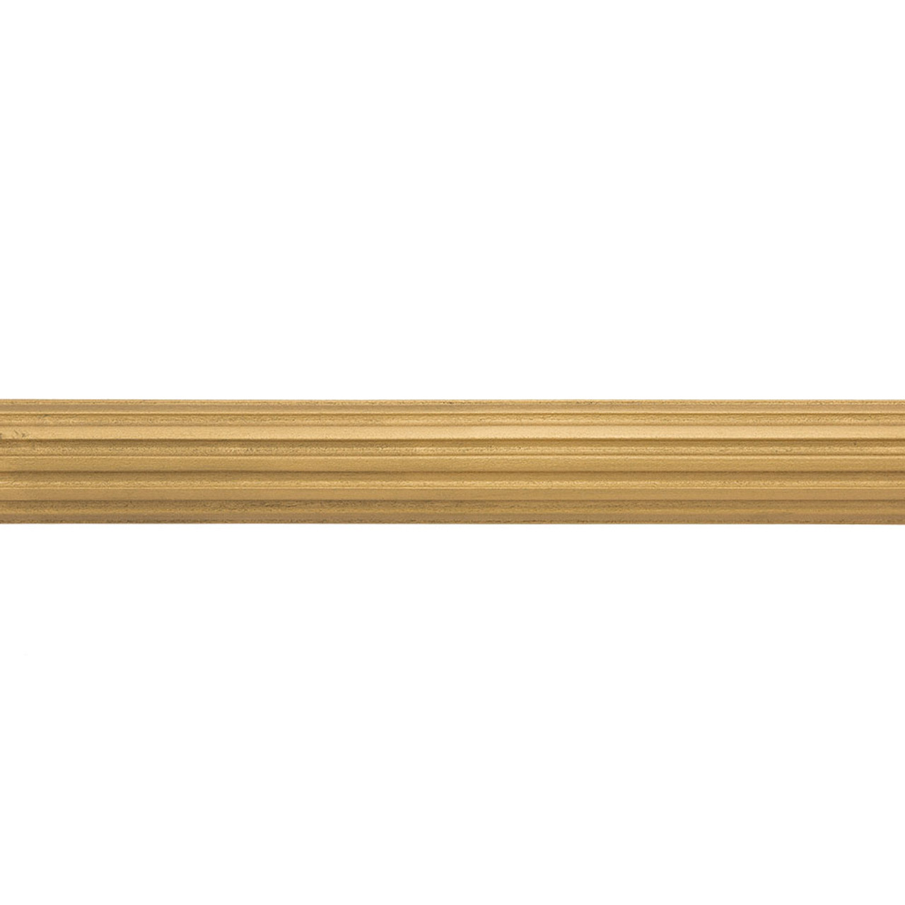 1 3 4 in fluted wood rod adr