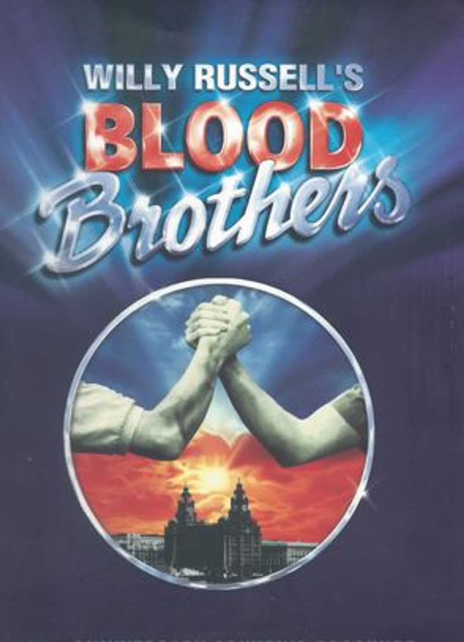 blood brothers 5