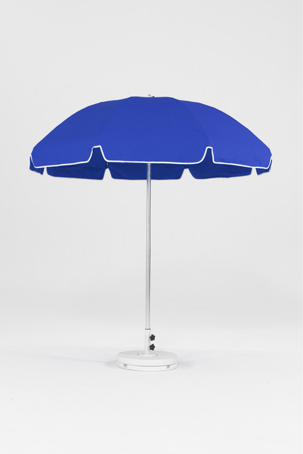 laurel collection steel patio umbrella choose your lift tilt and fabric from frankford umbrella