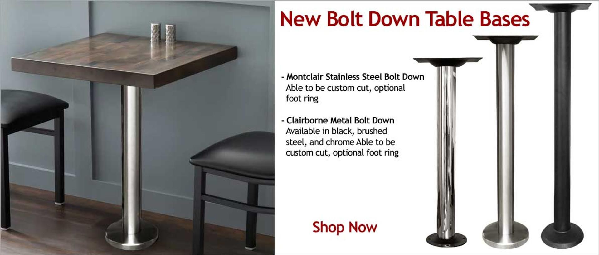 metal legs table bases furniture legs