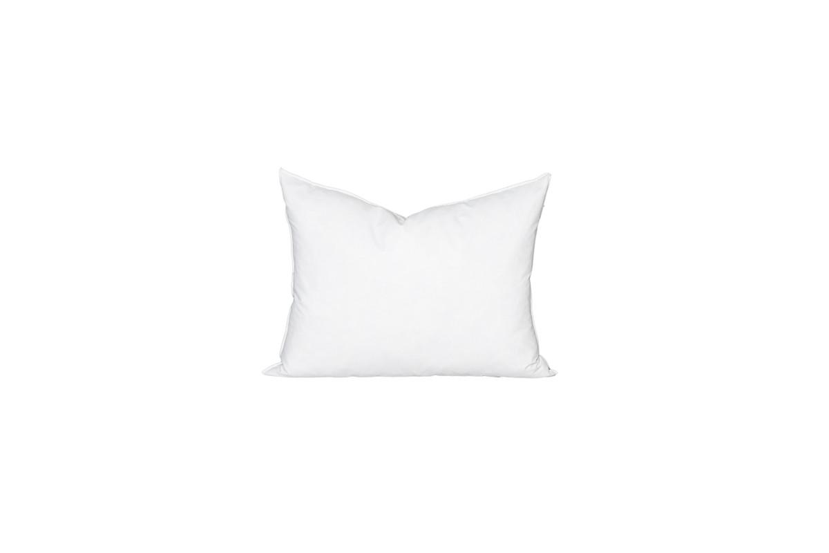 feather pillow insert 1622