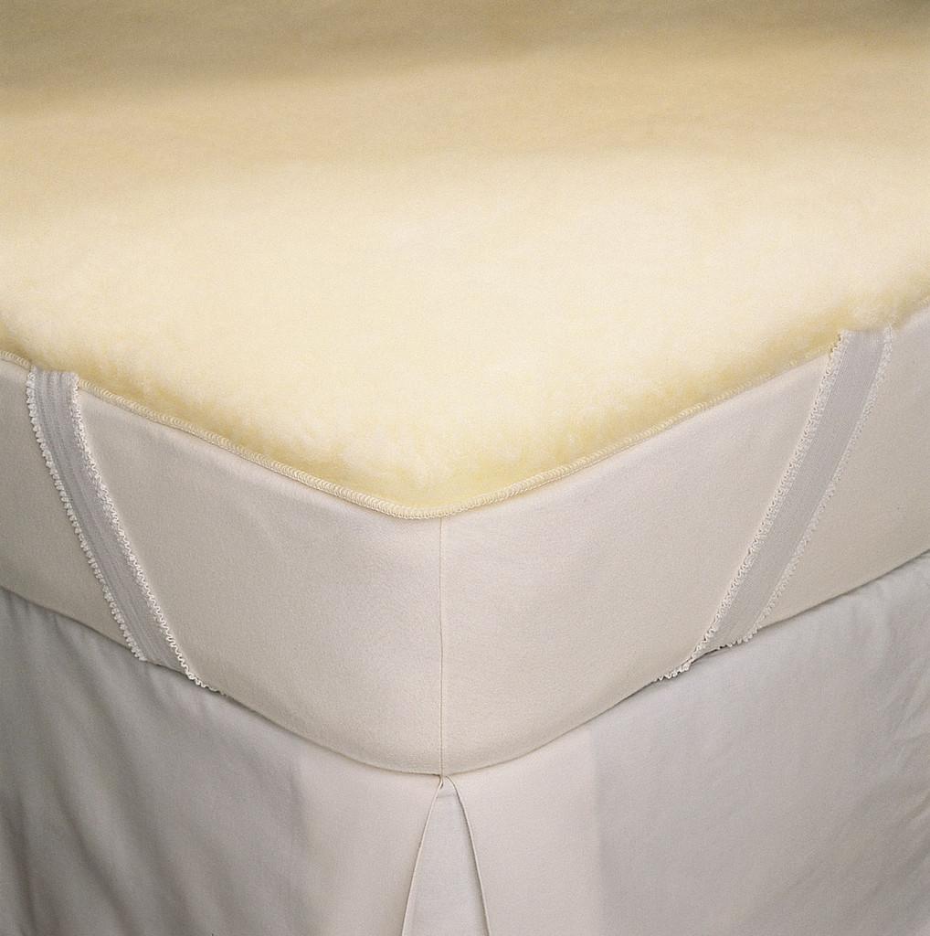snugsoft imperial wool pillow sham