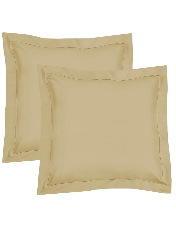 luxury italian diamante pillow shams