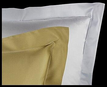 pillowcases vs pillow sham what are