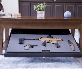 Sold Out The Tactical Coffee Table Tactical Traps
