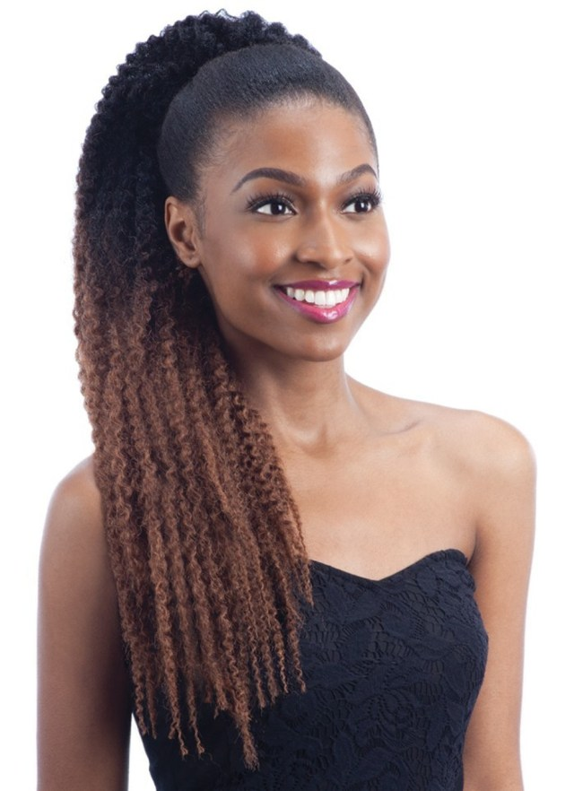 buntie ponytail jamaica tie