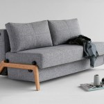 Cubed 02 140 Double Sofa Bed By Innovation Poynters