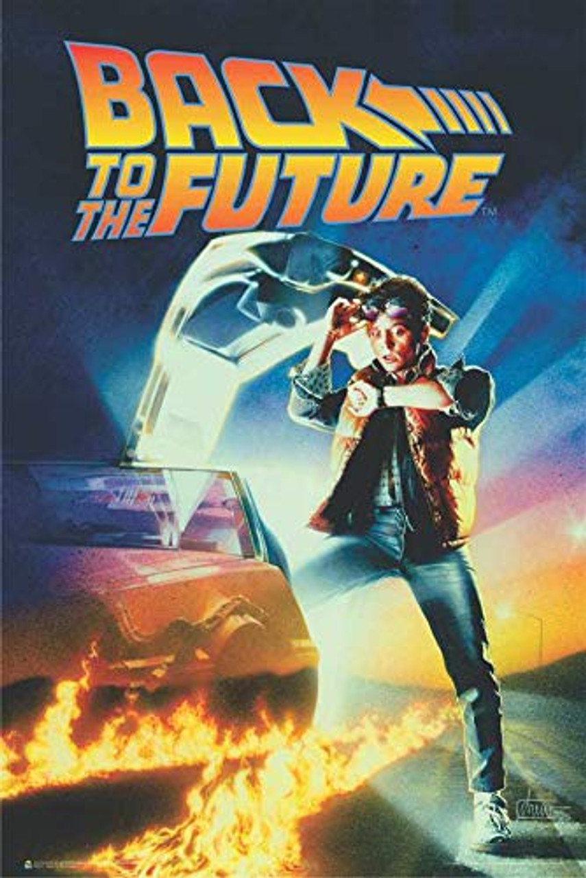Rated80s: Back To The Future