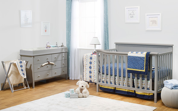 gray nursery furniture grey baby