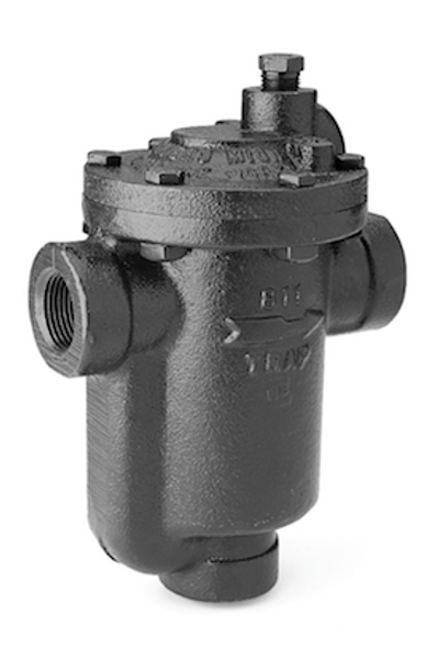 812 75 250 Armstrong 3 4 Inverted Bucket Steam Trap National