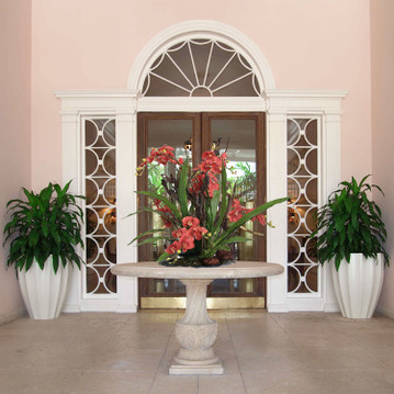 Commercial Planters Large Planters Outdoor Indoor Pots