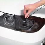 Honda Element 09 11 Headlight Covers