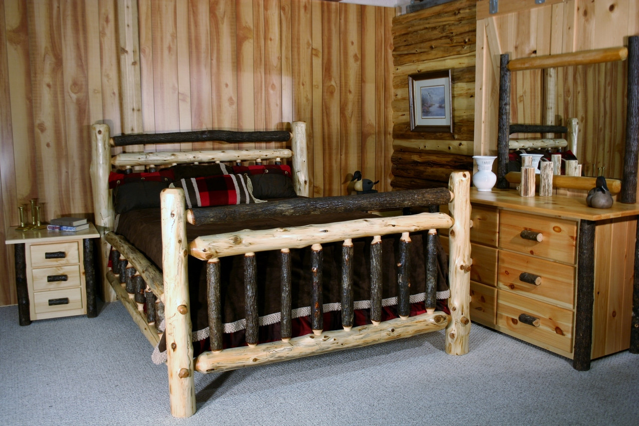 hidden lake furniture